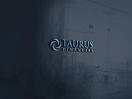 "Taurus Financial (or just ""Taurus"") Logo - Entry #394"