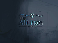 The Air Pro's  Logo - Entry #165