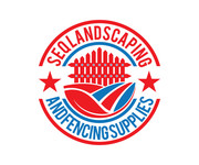 South East Qld Landscaping and Fencing Supplies Logo - Entry #40
