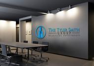 The Tyler Smith Group Logo - Entry #82
