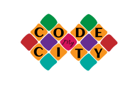 Code My City Logo - Entry #77