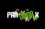 Pandora X Logo - Entry #28