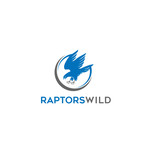 Raptors Wild Logo - Entry #297