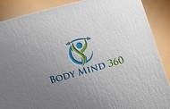 Body Mind 360 Logo - Entry #28