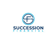 Succession Financial Logo - Entry #368