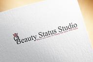 Beauty Status Studio Logo - Entry #266