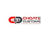 Choate Customs Logo - Entry #290