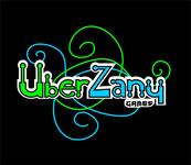 UberZany Logo - Entry #35