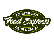 LA MERCED  Logo - Entry #26