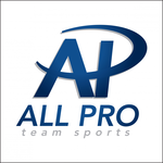 All Pro Team Sports Logo - Entry #11
