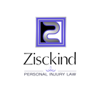Zisckind Personal Injury law Logo - Entry #74