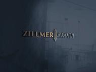 Zillmer Wealth Management Logo - Entry #49