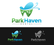 Park Haven Dental Logo - Entry #117