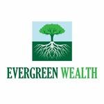 Evergreen Wealth Logo - Entry #142