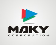 MAKY Corporation  Logo - Entry #98