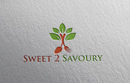 Sweet 2 Savoury Logo - Entry #29