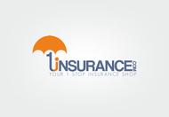 1insurance.com Logo - Entry #45