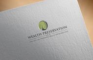 Wealth Preservation,llc Logo - Entry #275