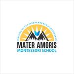 Mater Amoris Montessori School Logo - Entry #339