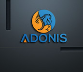 Adonis Logo - Entry #193