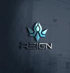 REIGN Logo - Entry #85