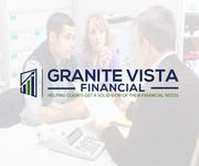 Granite Vista Financial Logo - Entry #37