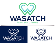 WASATCH PAIN SOLUTIONS Logo - Entry #11