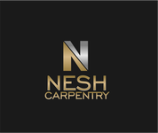 nesh carpentry contest Logo - Entry #27