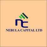 Nebula Capital Ltd. Logo - Entry #86
