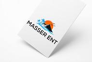 MASSER ENT Logo - Entry #145