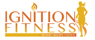 Ignition Fitness Logo - Entry #132