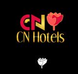 CN Hotels Logo - Entry #146