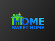 Home Sweet Home  Logo - Entry #60