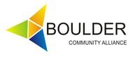 Boulder Community Alliance Logo - Entry #39