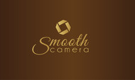 Smooth Camera Logo - Entry #62