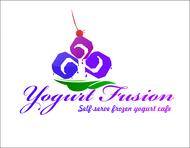 Self-Serve Frozen Yogurt Logo - Entry #17