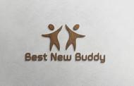 Best New Buddy  Logo - Entry #130