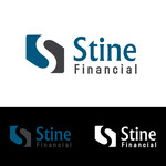 Stine Financial Logo - Entry #67
