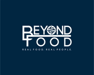 Beyond Food Logo - Entry #290