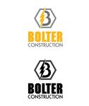 Construction company logo - Entry #9