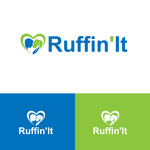 Ruffin'It Logo - Entry #72