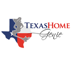 Texas Home Genie Logo - Entry #5
