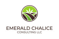 Emerald Chalice Consulting LLC Logo - Entry #167