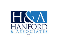 Hanford & Associates, LLC Logo - Entry #297