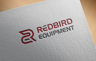Redbird equipment Logo - Entry #32