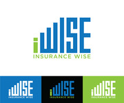 iWise Logo - Entry #340