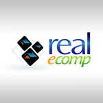 New nationwide real estate and community website Logo - Entry #87