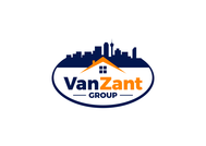 VanZant Group Logo - Entry #2