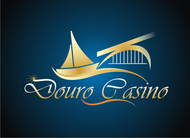 Douro Casino Logo - Entry #116