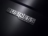 Business Enablement, LLC Logo - Entry #211